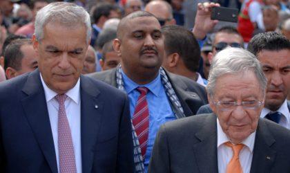 Tliba et Djemaï bientôt jugés : le régime acculé à sacrifier ses propres pions
