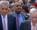 Ould-Abbès confirme la comparution de 7 militants devant la commission de discipline