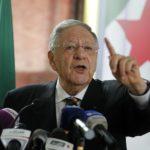 Ould-Abbès a annoncé le renvoi de Baha Eddine Tliba