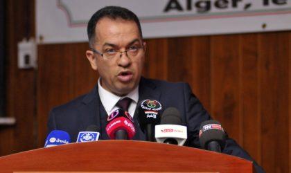 Le ministre du Travail appelle le Cnapeste à mettre fin à sa grève et à faire prévaloir le dialogue