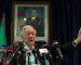 Ould-Abbès: «Le traitement des contestations sociales passe par le dialogue»