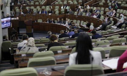 Algérie: une conférence sur la participation de la femme dans la vie politique en mars