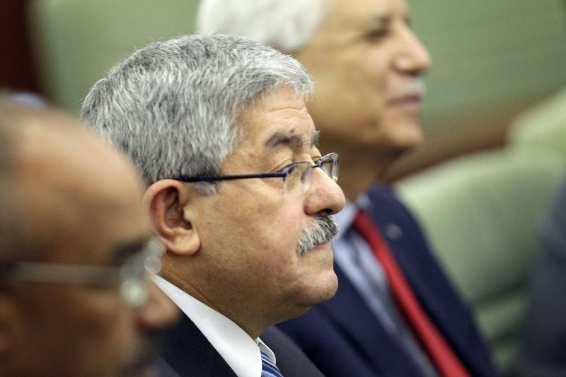 Chahed Ouyahia Sakiet Sidi Youcef
