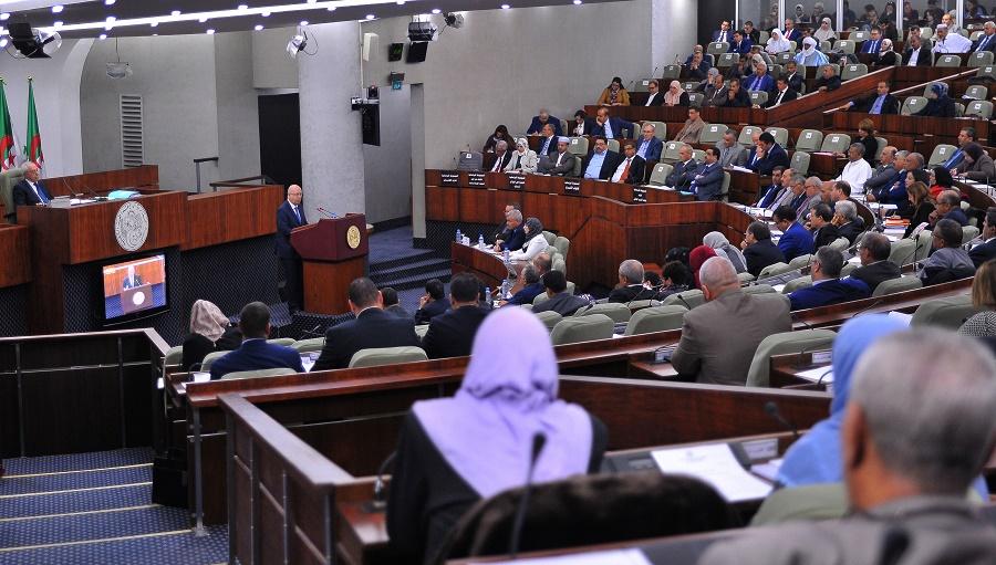 APN, ONU, audition parlementaire annuelle, migration