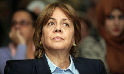 Ouverture de la 38e session de la Commission de la femme arabe à Alger