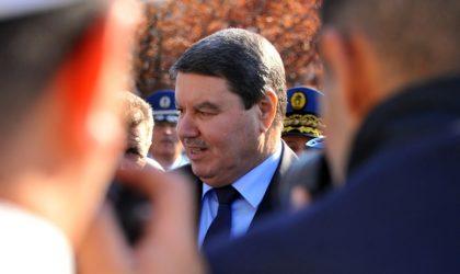 Hamel : «Le policer ne peut accomplir ses missions sans le partenariat avec le citoyen»