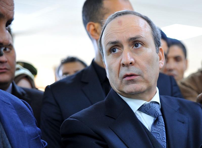 Mohamed Yousfi, président du SNPSSP
