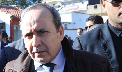 Hasbellaoui: «Le service civil ne sera pas supprimé»