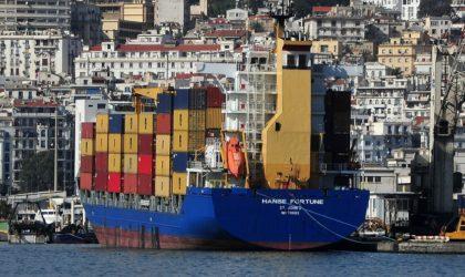Facture d'importation : près de 2 milliards de dollars de produits alimentaires au premier trimestre