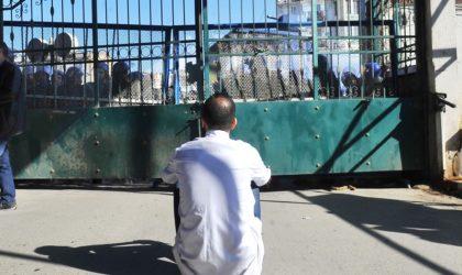 Grève des médecins résidents: les hospitalo-universitaires appellent à intensifier le dialogue