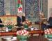 Erdogan et Ouyahia président le forum des hommes d'affaires algéro-turc