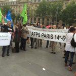 AFPS France