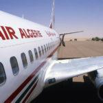 AH avion Air Algérie