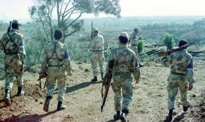 Opération antiterroriste à Médéa : identification des deux terroristes éliminés