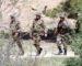 Quinze terroristes abattus et 23 éléments de soutien aux groupes terroristes arrêtés en janvier