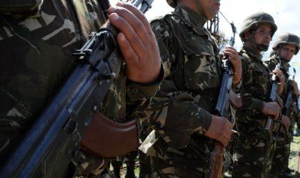 Middle East Eye: «L'armée algérienne a vaincu Al-Qaïda au Maghreb islamique»