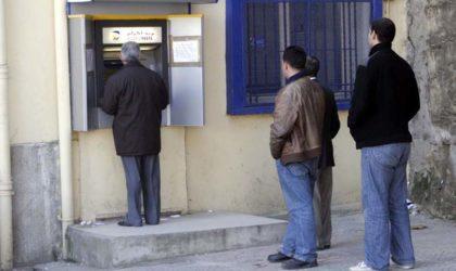 Algérie Poste dément toute panne de ses distributeurs automatiques de billets