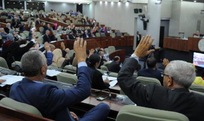 Tamazight : un député indépendant en colère contre le RCD et le FFS