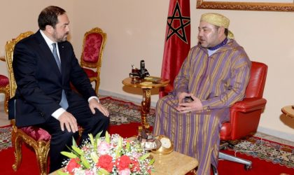 Menace de plainte contre Messahel: la Royal Air Maroc bluffait?