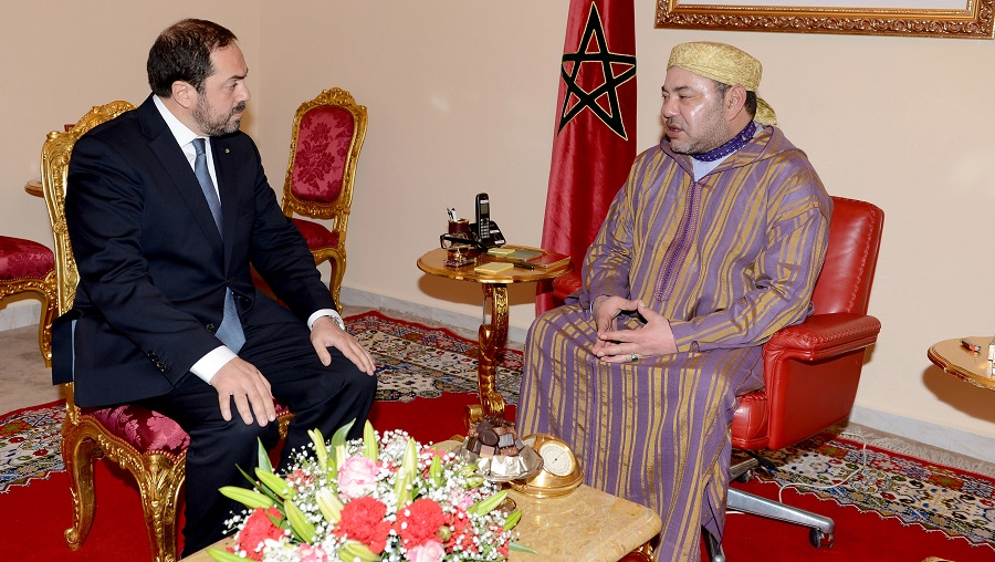 Addou Maroc