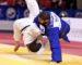 Grand Slam 2018 de Paris-Bercy: cinq judokas algériens précocement éliminés