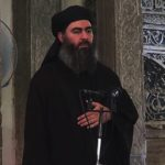 Al-Baghdadi Al-Qaïda