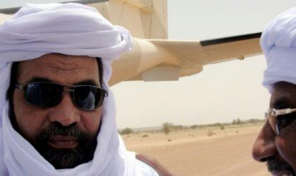 Les groupes terroristes se redéploient à nos frontières: que prépare Ag Ghali?
