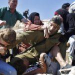 Ahed tamimi palestine occupant