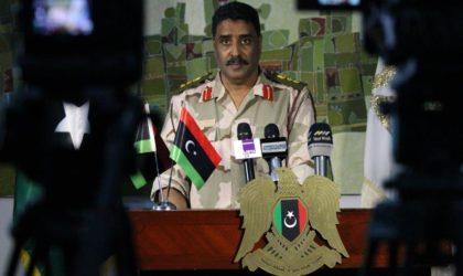 Libye: trois soldats de Haftar tués dans un attentat à la voiture piégée