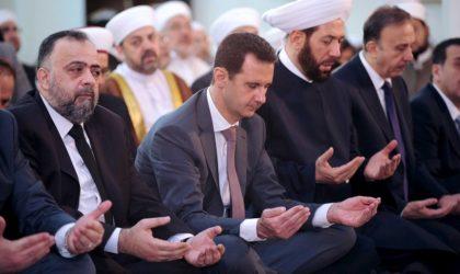Washington a dépensé 12 milliards de dollars pour renverser Al-Assad