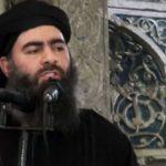 Al-Baghdadi Sahel The Sun