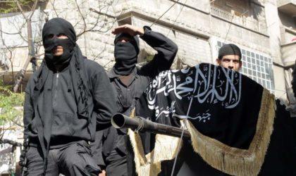 Serguei Lavrov: «Les Etats-Unis veulent la partition de la Syrie»