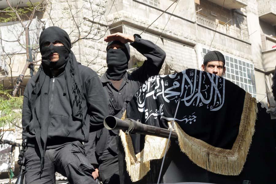 terrorisme Al-Qaïda