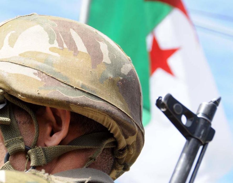 Algérie Caïd