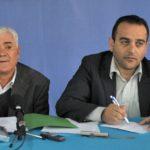 FFS Laskri démission Bouaïche