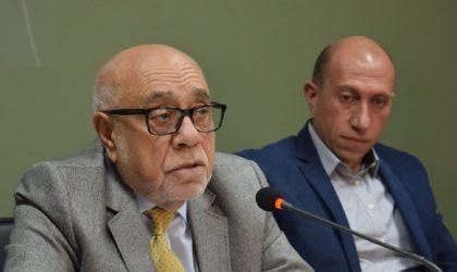 Les propos de l'ancien consul de l'ex-URSS mal interprétés