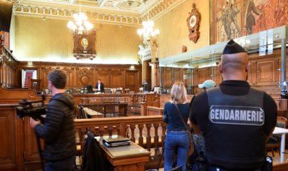 France: un Franco-Algérien cadre d'Al-Qaïda condamné à 14 ans de réclusion