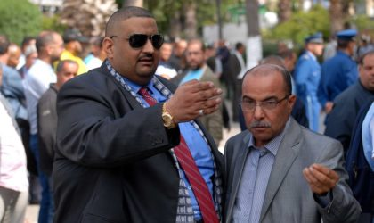 Les manœuvres de Tliba viseraient à préparer un successeur à Bouteflika