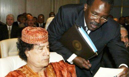 Qui cherche à assassiner l'ex-bras droit de Kadhafi pour le faire taire?