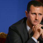 Assad Bachar