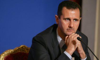 Selon des sources britanniques : Trump prépare un coup d'Etat contre Al-Assad
