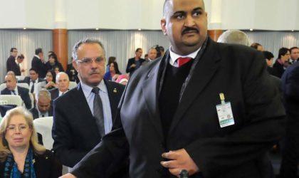 Baha-Eddine Tliba présente ses plates excuses à Ould-Abbès