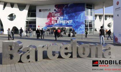 MWC de Barcelone 2018 : Condor marque sa présence pour la troisième année consécutive
