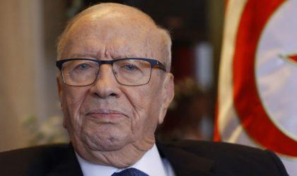 Le Mossad infiltre Carthage : de hauts responsables tunisiens impliqués
