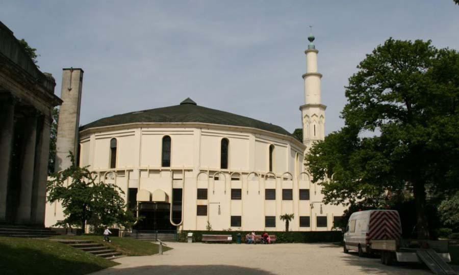 Bruxelles Mosquée