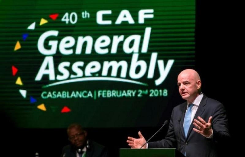 L'AGO de la CAF s'est tenue vendredi 2 février à Casablanca