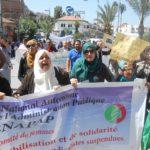 CGATA, grèves, augmentations de salaires