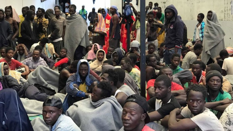 fermeture de 4 centres d'accueil de migrants