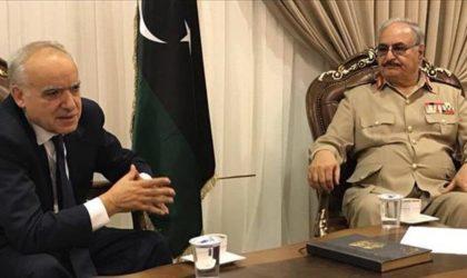 Khalifa Haftar : «La Libye n'est pas encore mûre pour la démocratie»