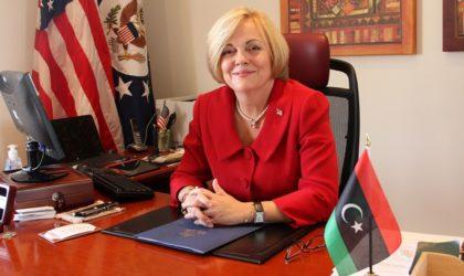Une ancienne ambassadrice américaine révèle: «L'invasion de l'Irak est une erreur stratégique»